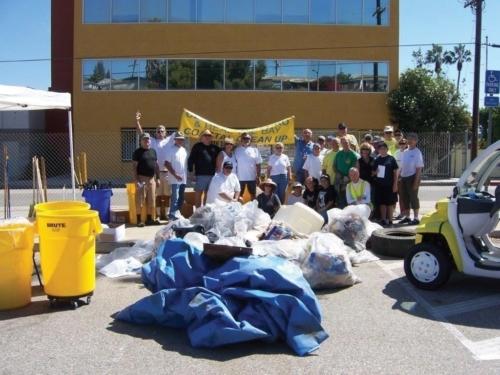 Photo of Clean San Pedro