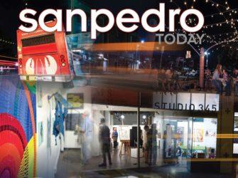 Photo of San Pedro Today Magazine