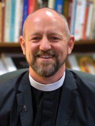 Photo of Pastor Nathan Hoff of San Pedro California