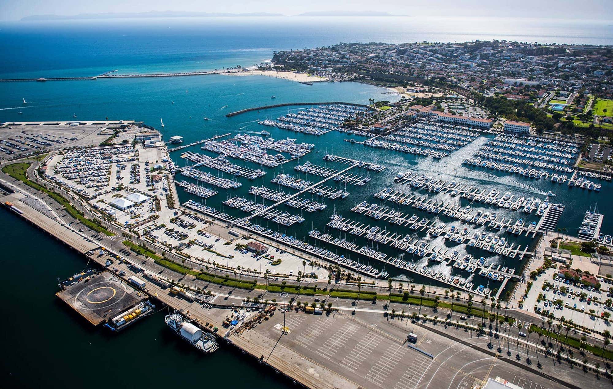 Photo of Cabrillo Way Marina, San Pedro California