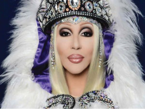 Photo of Chad Michaels Cher Impersonator