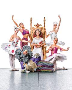 """San Pedro City Ballet's """"The Nutcracker"""""""