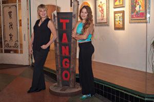 Tango San Pedro