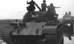 Vietnam Vet Recounts Death-Defying Wartime Experience