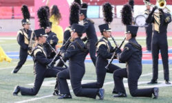 SPHS Band: No Excuses, Just Results