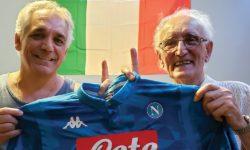 Tony Pirozzi, My Father & Best Friend