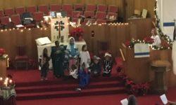 Reinventing Church