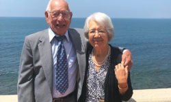 Seven Decades of Laughter & Love