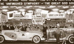Movies & Memories: The Warner Grand's First Era