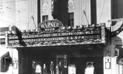 Stars, Ushers, & the Castle of Your Dreams: Remembering the Warner Grand Theatre's Elegant Beginnings