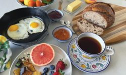 The Hyperlocal Breakfast