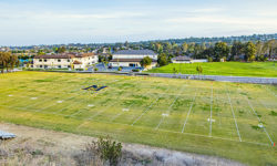 Football Returns to Mary Star