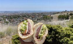 Pedro Parks & Sandwiches, Pt. I