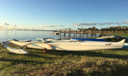 On the Water with the Outrigger Canoe Club