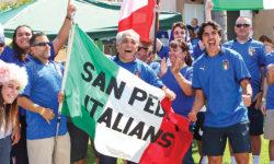 Italia – Campioni d' Europa!