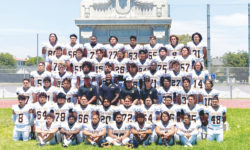 2021 San Pedro Prep Football Preview
